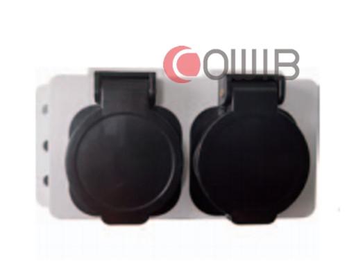 COCJ2智能型无线充电插座