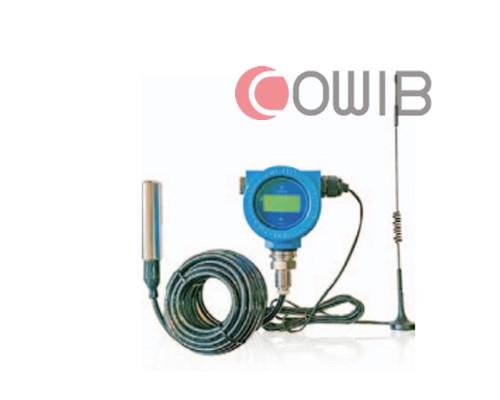 COSW2无线远程液位采集终端