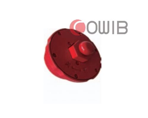 COZG4消防栓智能闷盖